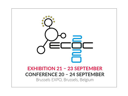 ECOC (European Conference on Optical Communication)