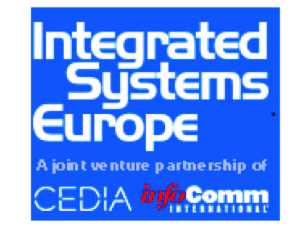 ISE (Integrated Systems Europe)